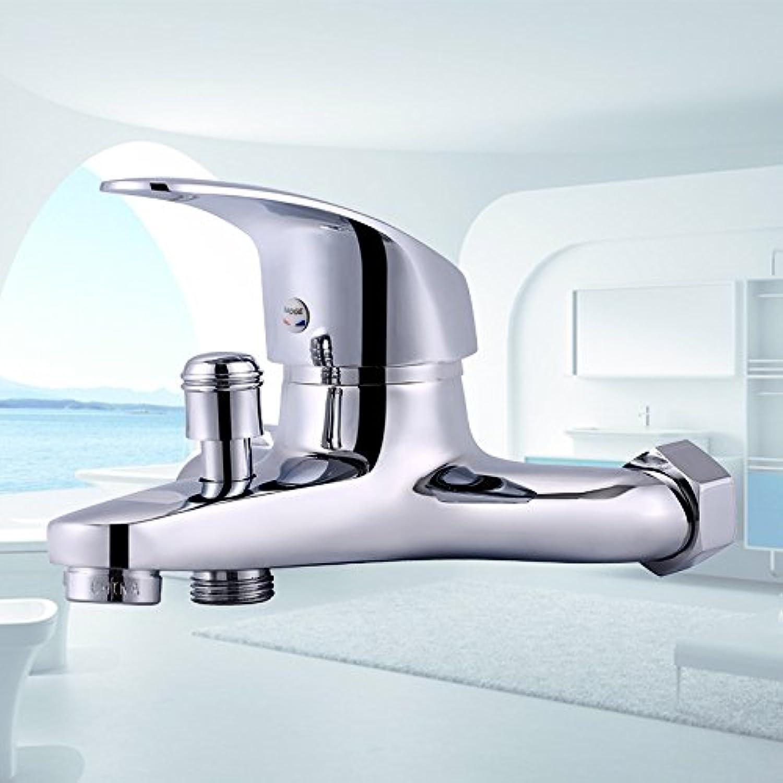 ETERNAL QUALITY Badezimmer Waschbecken Wasserhahn Messing Hahn Waschraum Mischer Mischbatterie Tippen Sie auf küchenarmatur Kupfer Mischbatterie Wasser Mixer Küchenspüle