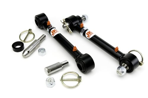 JKS 2034 Front Swaybar Quicker Disconnect System for Jeep JK