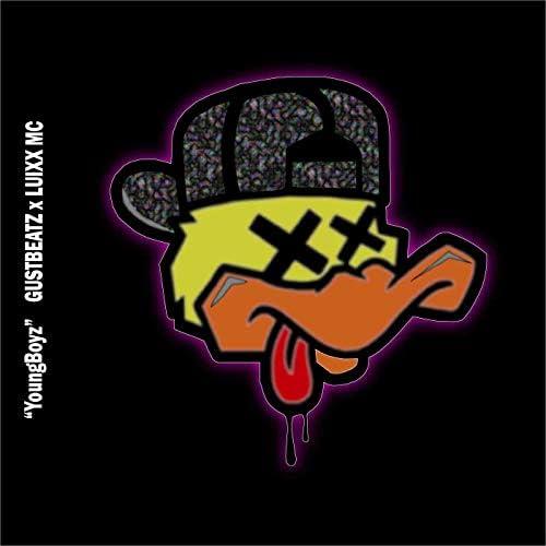 GustBeatz feat. Luixx MC