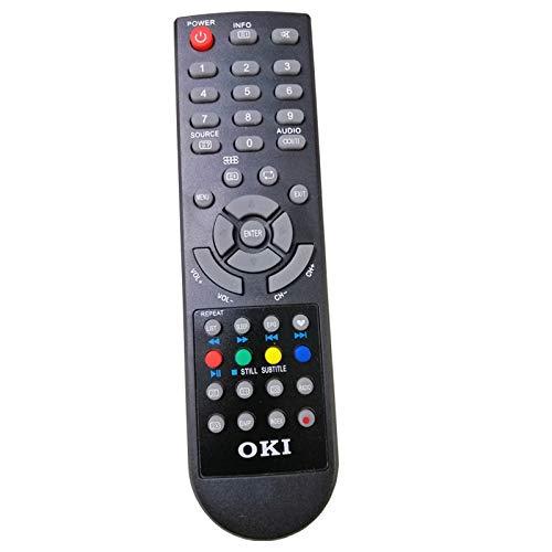 Calvas L421BFHTUV L42IB-FHTUV TVD34-M11 C40IB-FHTUV L24IB-FHTUV - Mando a Distancia para TV Oki