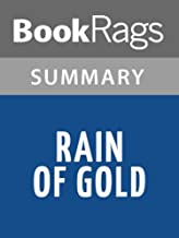 Best rain of gold book summary Reviews