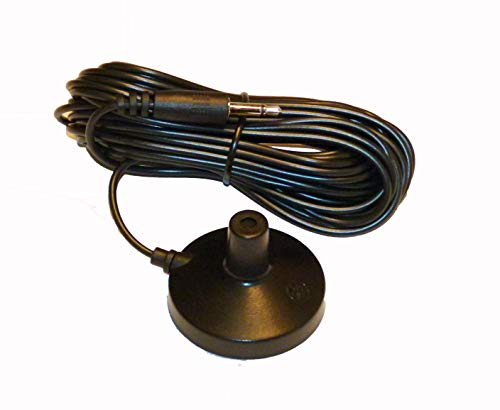 OEM Yamaha Microphone Originally Shipped with RXV379, RX-V379, RXV379BL, RX-V379BL
