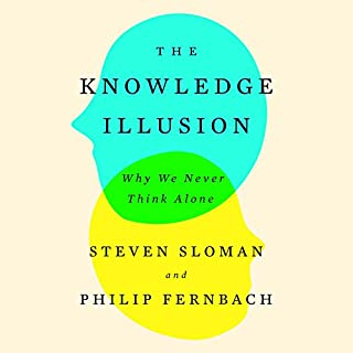 The Knowledge Illusion cover art