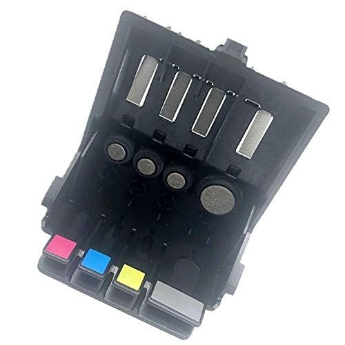 Cabezal de impresión de repuesto Cabezal de impresión 14n0700 / 14n1339 Cabezal de impresión compatible de la serie 100 / Ajuste para - Lexmark / 108150155 S405 S505 S605 Pro205 Pro705 Pro805 901905