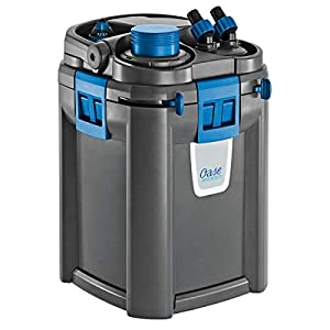 Oase BioMaster Thermo 250 External Aquarium Filter