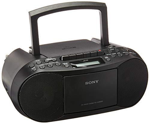 Home Audio & Theater CD Recorders