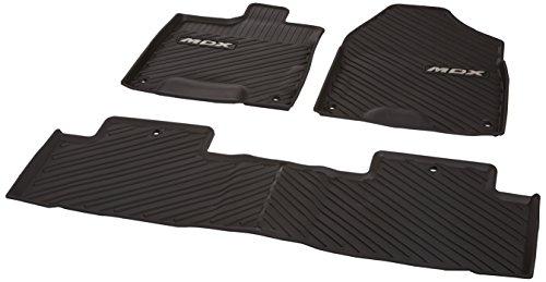Genuine Acura (08P13-TZ5-210A) Floor Mat