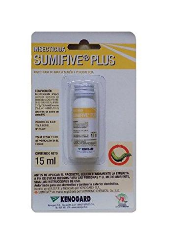 Kenogard-Insecticida Sumifive plus 15 ml