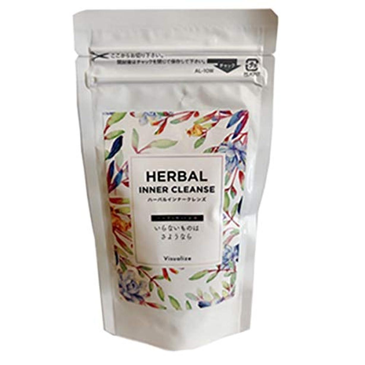 悲しむ独立して探検ハーバルインナークレンズ Herbal INNER CLEANZE (150粒(tablets))2019/1/8より順次発送