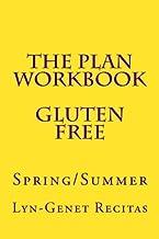 The Plan Workbook Gluten Free: Spring/Summer