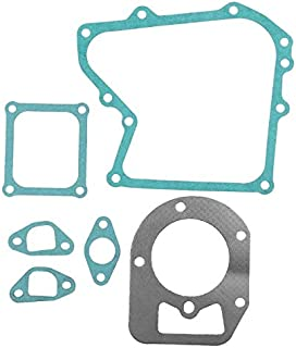 Gasket Set Engine Overhaul Gasket Set for Tecumseh Engine 36716A Replaces OH195 OHH OHSK50 Fr