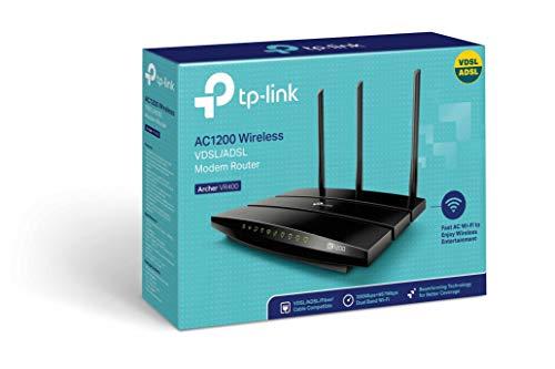Tp-Link Archer VR400