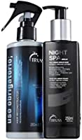 Kit Truss Night Spa 250ml + Uso Obrigatório 260ml