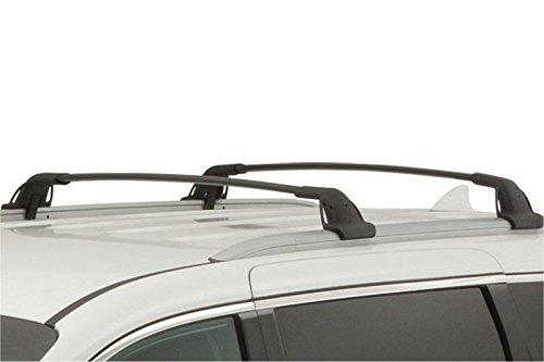 Kia OEM Genuine 2015-2016 Sedona Roof Rack Cross Bars (Vehicles Without sunroof)