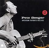 Songtexte von Pete Seeger - American Favorite Ballads, Vol. 2