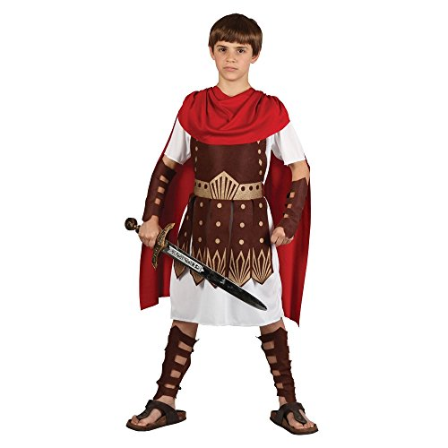 Roman Centurion - Kids Costume 8 - 10 years