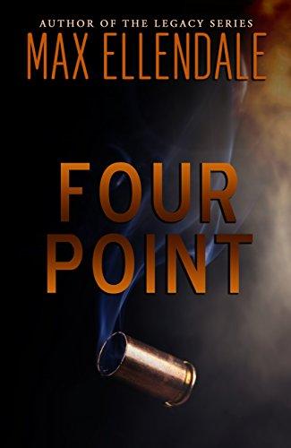 Four Point (Four Point Trilogy Book 1)
