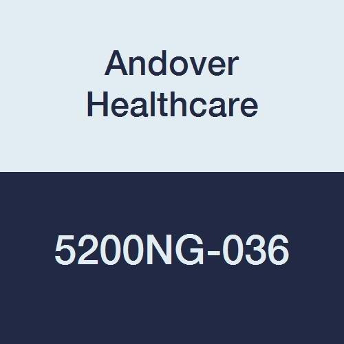 Andover Healthcare 5200NG-036 Coflex Detroit Mall NL Self-Adherent Max 57% OFF Wrap 15'