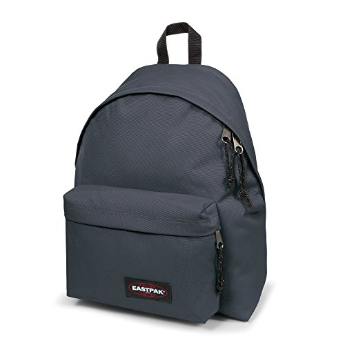 Eastpak Padded Pak'r, Zaino Casual Unisex – Adulto, Blu (Midnight), 24 liters, Taglia Unica (30 x 18 X 40 cm)