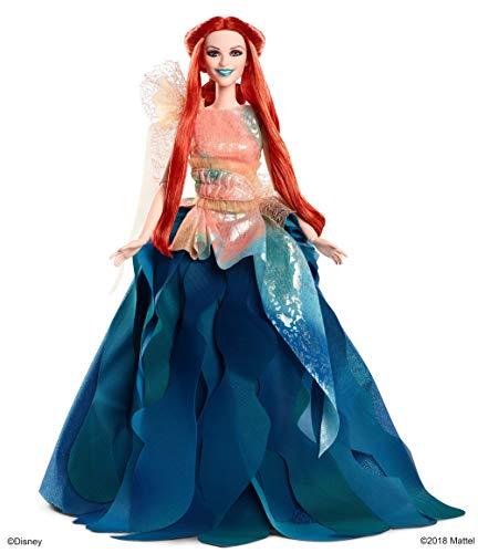 Mattel Barbie FPW23 - Barbie Signature Das Zeiträtsel Mrs. Soundso Barbie Puppe