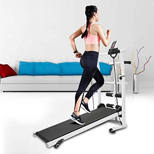 YF-SURINA Equipo de gimnasia Equipamiento deportivo para interiores Stepper, Fitness Pedal Fitness...