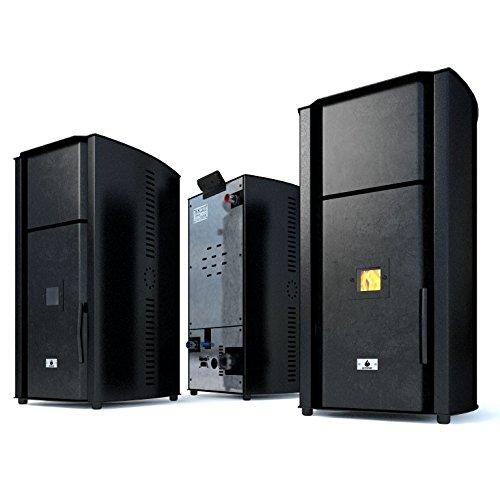 chaudière à granulés Réchaud Eco Spar, Hydro Modèle Auriga B, la chaleur Sortie 25kW