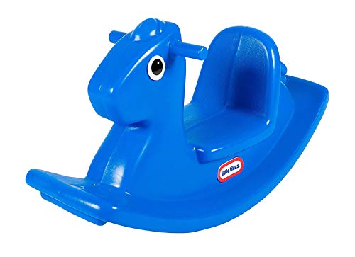 Little Tikes 427900072 Toy Rocking Horse - Blue