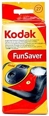 KODAK FUN SAVER Single Use Camera / 27 exp roll from Kodak