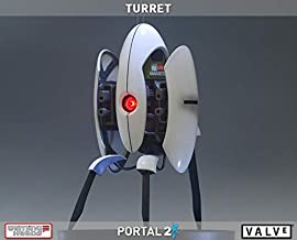 Gaming Heads Portal 2 Sentry Turret 20