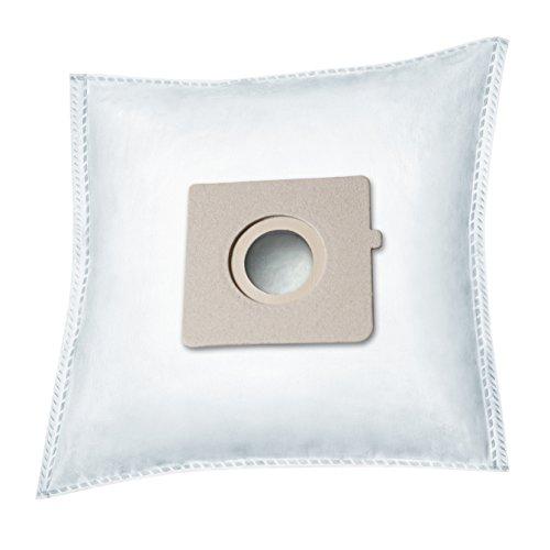 rs-products I Staubsaugerbeutel kompatibel zu Swirl Y30 / Y 30, passend für MOULINEX, ROWENTA Compacteo & Power Space (5X GO 1)