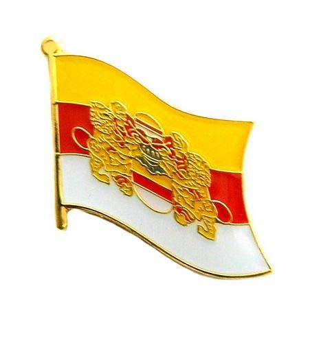 Flaggen Pin Münster Fahne Flagge Anstecknadel