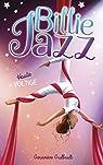 Billie Jazz, tome 9 : Haute voltige par Guilbault