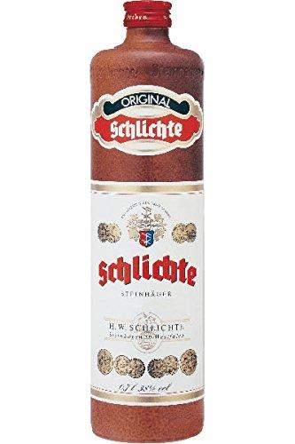 Original Schlichte Steinhäger 0,7 L