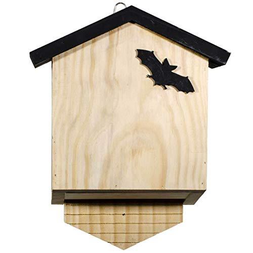 SIDCO Fledermauskasten Brutkasten Fledermausnistkasten Fledermaushaus Nistkasten