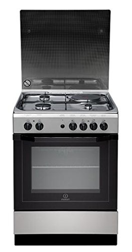 INDESIT - Cuisinieres mixtes INDESIT I 6 M 6 CAGXFR NEW - I 6 M 6 CAGXFR NEW