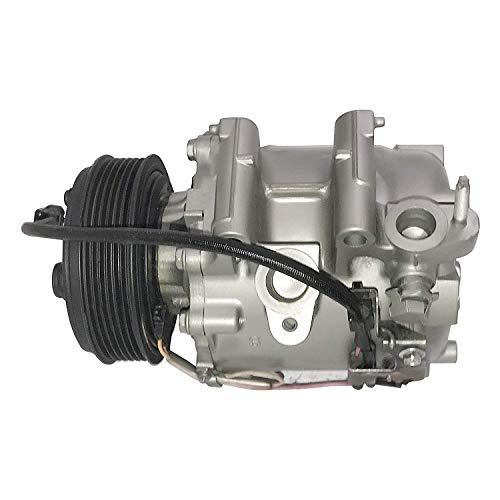 RYC Remanufactured AC Compressor and A/C Clutch IG584