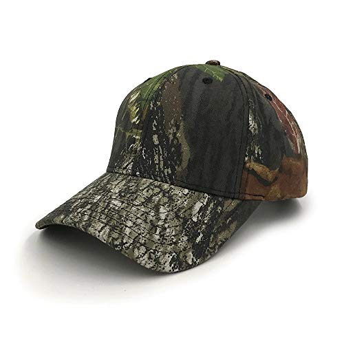 WR RW Dark Forest Gorra de béisbol camuflada