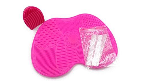 Limpiador De Brochas Mac marca Maquillali