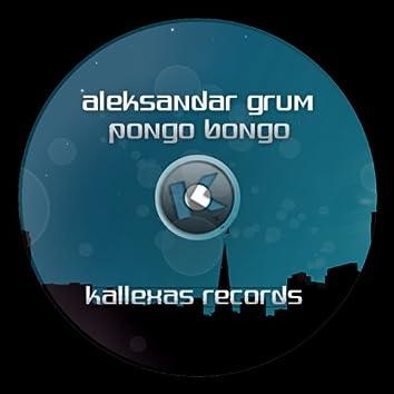Pongo Bongo (Club Mix)