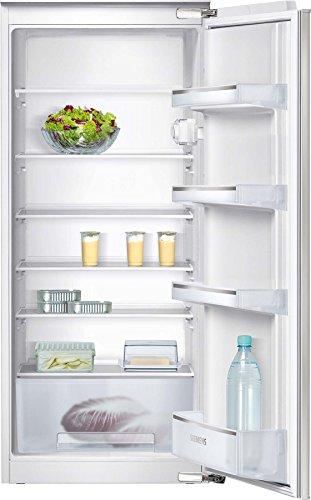 Siemens iq100ki24rv63integriertem 221L A + + Kühlschrank–Kühlschränke (221L, sn-st, 37dB, A + +)