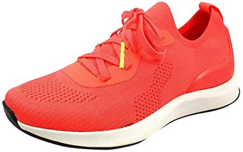 Tamaris 1-23705-24 Damen Schnürschuhe Sneaker Halbschuhe, Schuhgröße:42 EU, Farbe:Orange