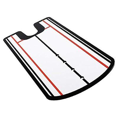VGEBY1 Espejo alineación Golf