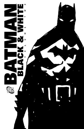Batman: Black & White Vol. 2 (Batman Black & White) (English Edition)