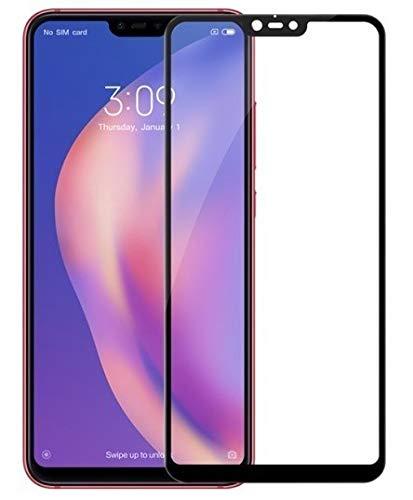 Película Protetora Mi 8 Lite Full Cover Película De Vidro 3D Xiaomi