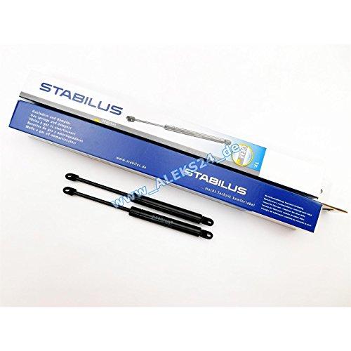 2x STABILUS LIFT-O-MAT LIFTER GASFEDER 082430