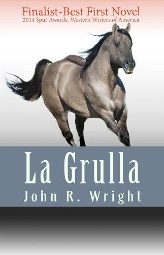 La Grulla (English Edition)