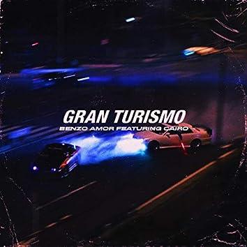 Gran Turismo (feat. Cairo)