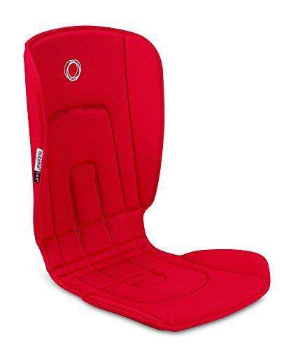 Bugaboo Bee3 Seat Fabric, Red