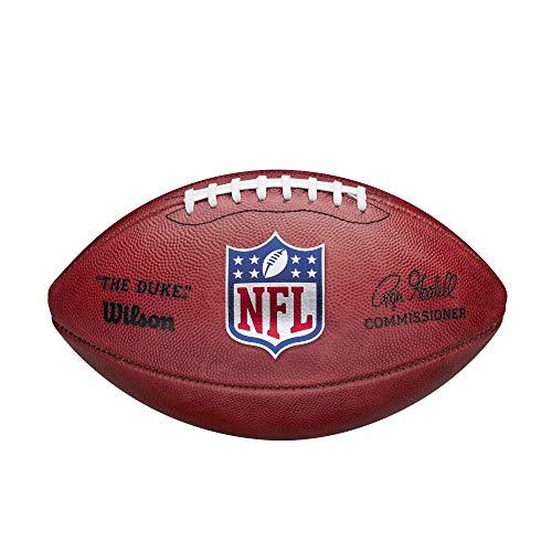 Wilson American NFL The Duke Bild