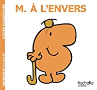 Monsieur A L'Envers (Monsieur Madame)